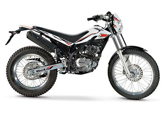 beta alp 200
