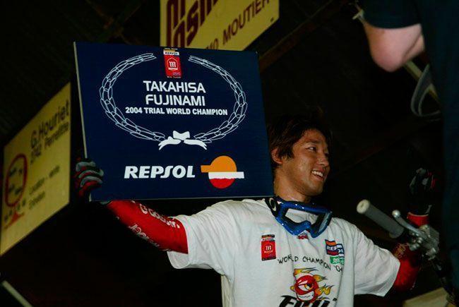 fujinami 2004 campeon