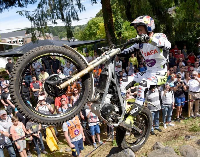 adam raga TRS trial belgica 2016