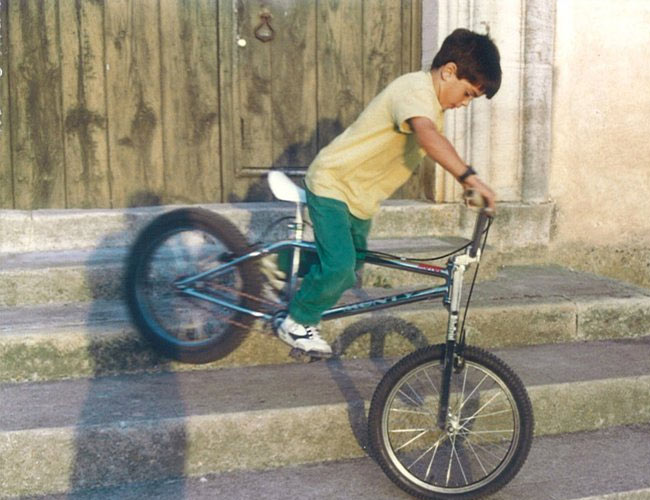 jeroni fajardo biketrial