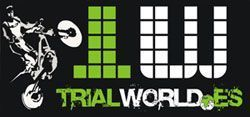 Trial World | Todo sobre la moto de Trial clásico y actual logo