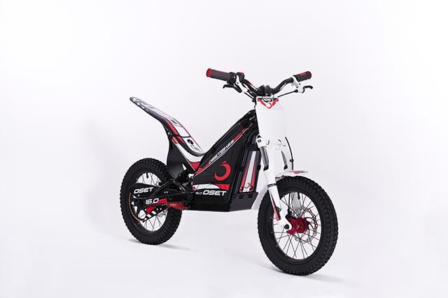 Oset Bikes 16 ECO 2016