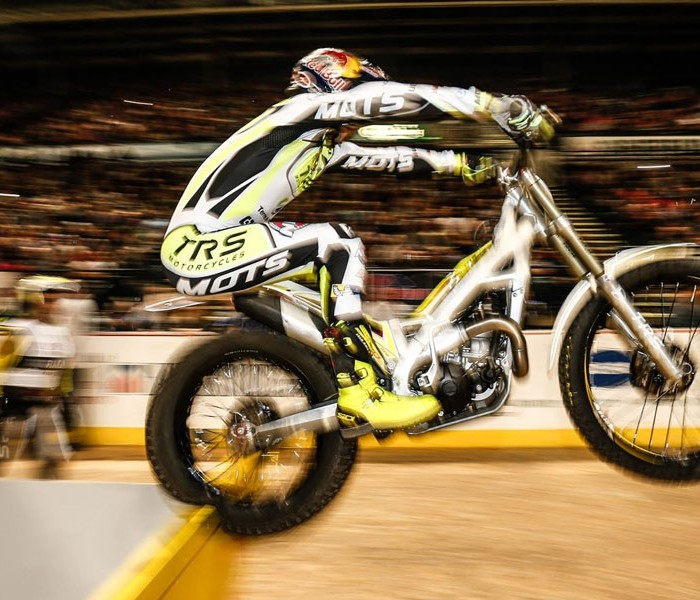 Calendario Mundial de Trial Indoor XTrial 2017
