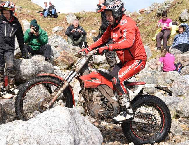 amos bilbao montesa 4ride