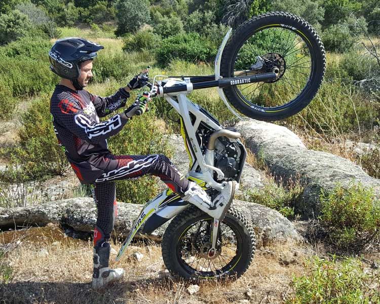 trs one trial caballito