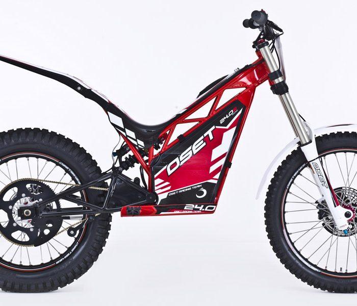 ms infantiles moto trial motos electricas de trial