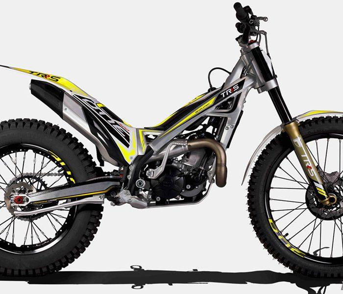 moto trial motos
