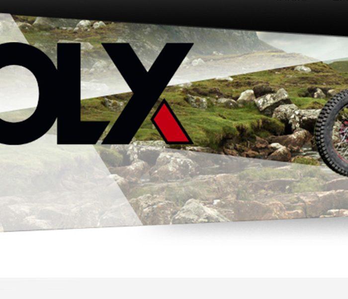 Presentación VOLX equipamiento de trial