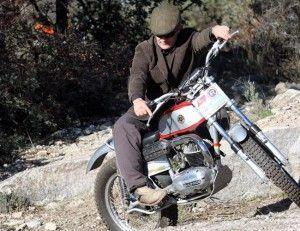bultaco sherpa modelo 10 sammy miller
