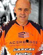 Saludo de Jordi Tarres