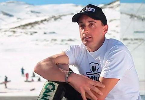 Entrevista y documental de Raul Gutierrez