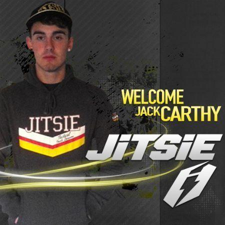 Jitsie lanza la linea Airtime para Biketrial