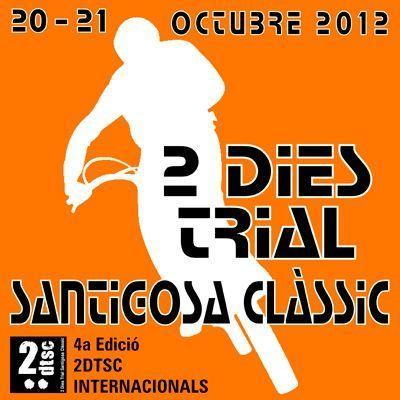 Previo 2 Dias Santigosa Classic