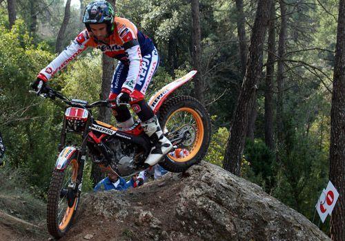 Bou consigue todos los titulos 2012 tras vencer el Nacional en Cal Rosal