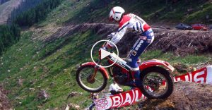 jordi tarres trial beta tr34 video
