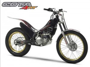 Montesa Cota 4rt 2009