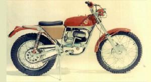 Montesa Trial 250 1967