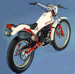 Montesa Cota 349 1981