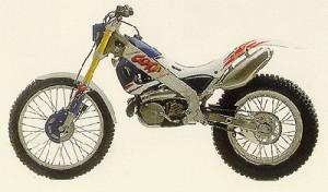 Montesa Cota 314R 1996