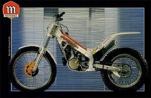 Montesa Cota 315R 1997
