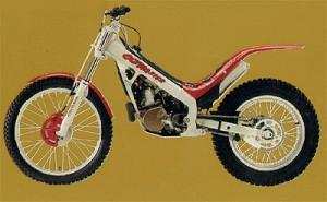 Montesa Cota 315R 1998
