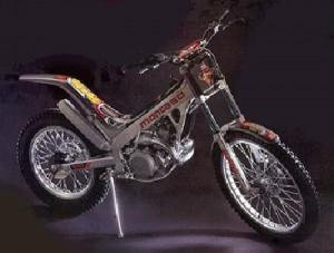 Montesa Cota 315R 2000