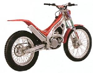 Montesa Cota 315R 2001