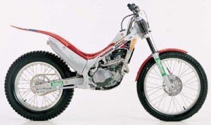 montesa cota 4rt repsol 2005