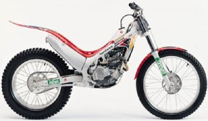 montesa cota 4rt repsol 2007