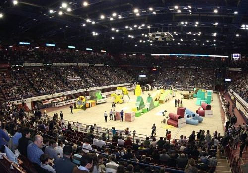 Arranca el Mundial Indoor de Trial 2013 en Sheffield