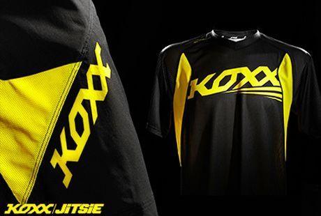 Jitsie y Koxx anuncian su colaboracion