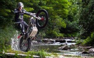 somos especialistas en la moto de trial