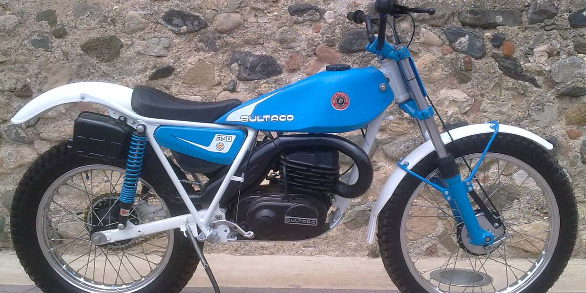 bultaco sherpa 199b