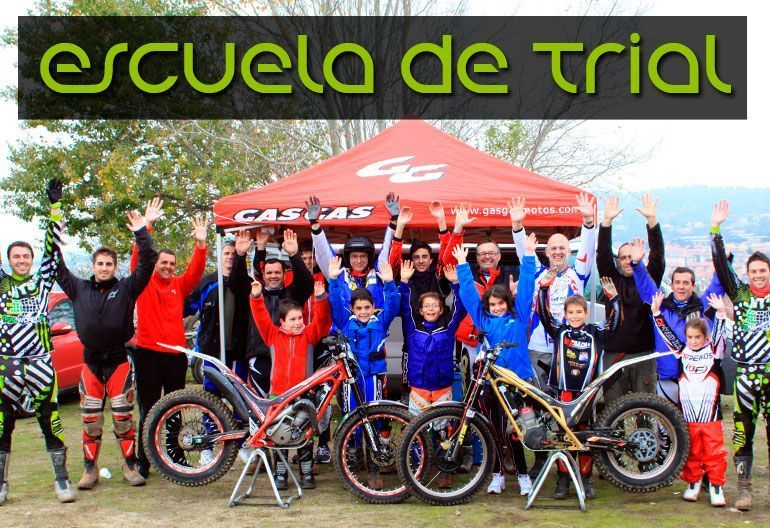escuela trial big