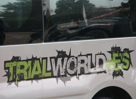 trialworld vivaro