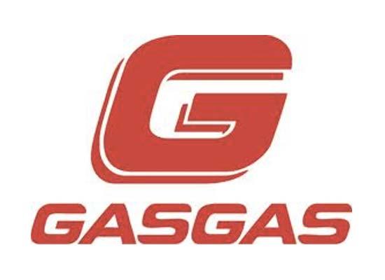gasgas logo