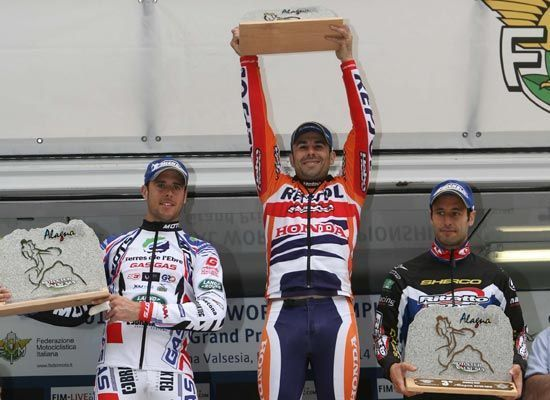 podio italia14