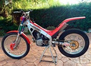 Montesa Cota 315R 2002