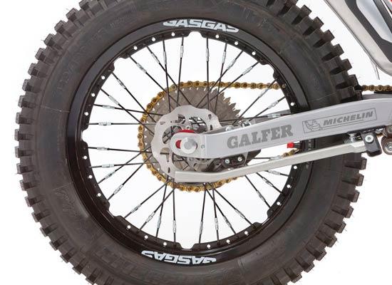 rueda gg