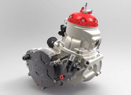 trs motor