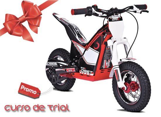 Oset Bikes 12.5 R 2015