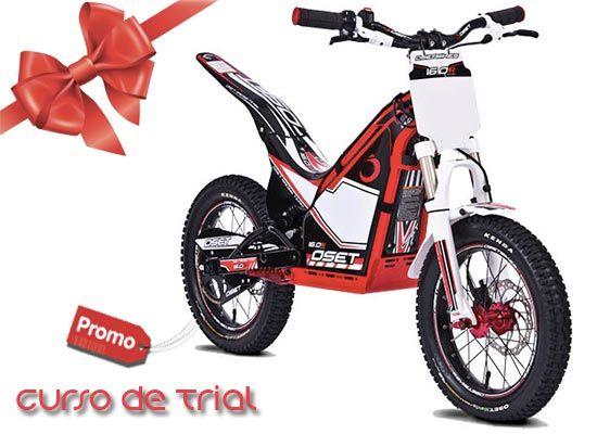 Oset Bikes 16.0 R 2015