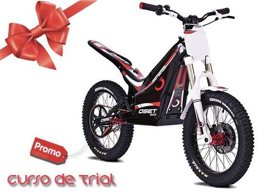 Oset Bikes 20.0 ECO 2015