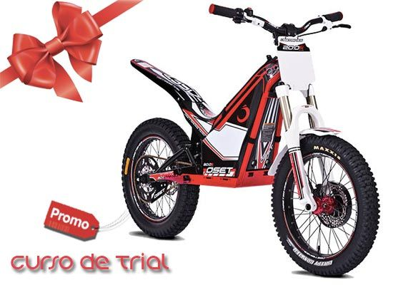 Oset Bikes 20.0 R 2015