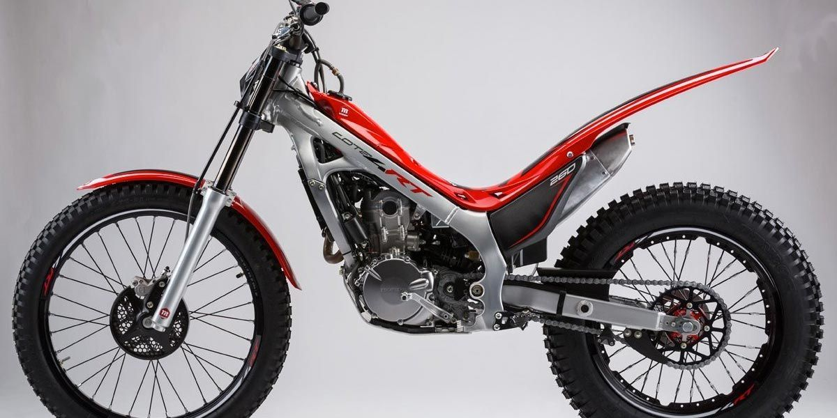Montesa Cota 4RT 260 2016