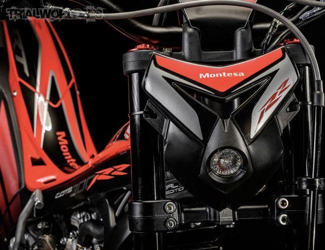 Montesa Cota 300RR 2016