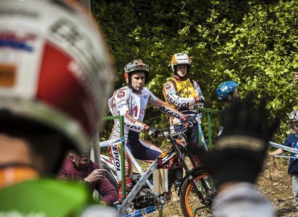 Toni Bou busca reforzar su liderato en el GP Suecia