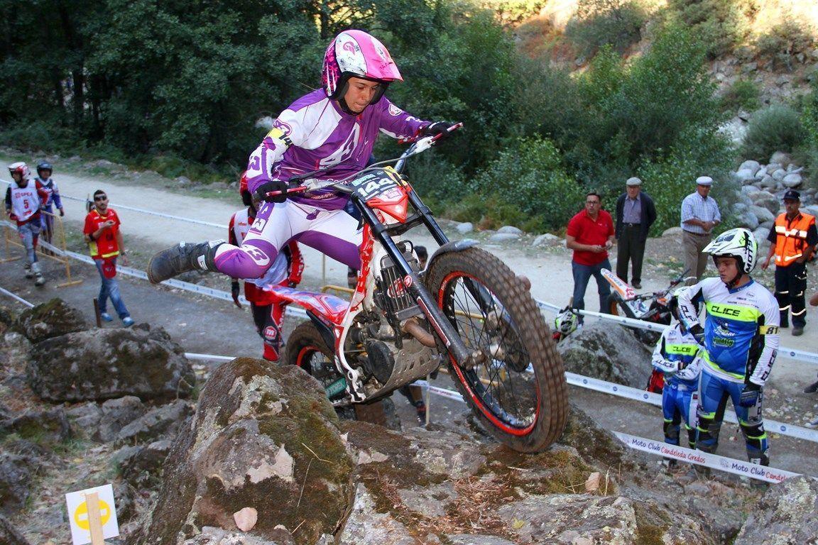 Maria Giro Trial