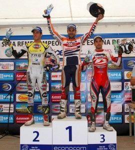 podium tr1 candeleda trial 2015