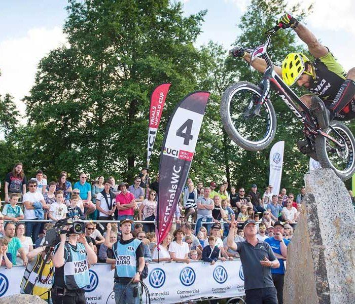 Clean Trials | Historia, evolución y modelos de Bike Trial